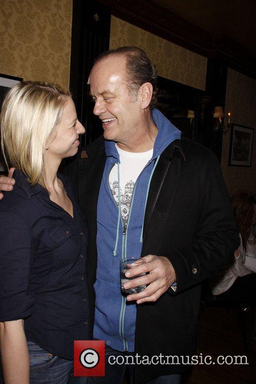 Kelsey Grammer and Douglas Hodge 1