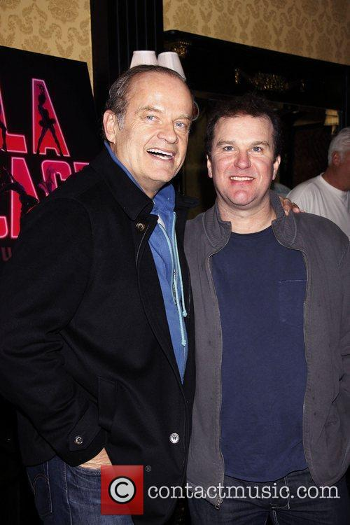 Kelsey Grammer and Douglas Hodge 11