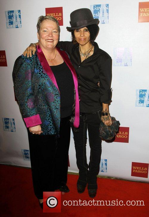Lorri L. Jean , Linda Perry at the...
