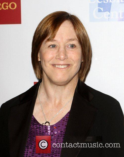 geri jewell at the la gay and 3608218