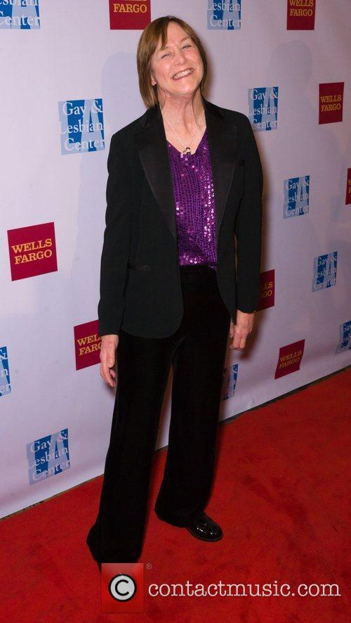 Geri Jewell L.A. Gay and Lesbian Center's 40th...