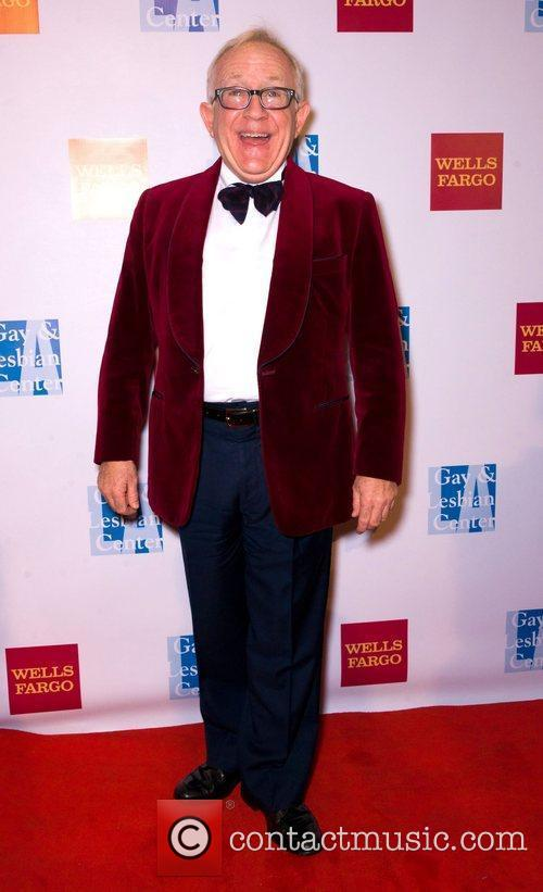Leslie Jordan L.A. Gay and Lesbian Center's 40th...