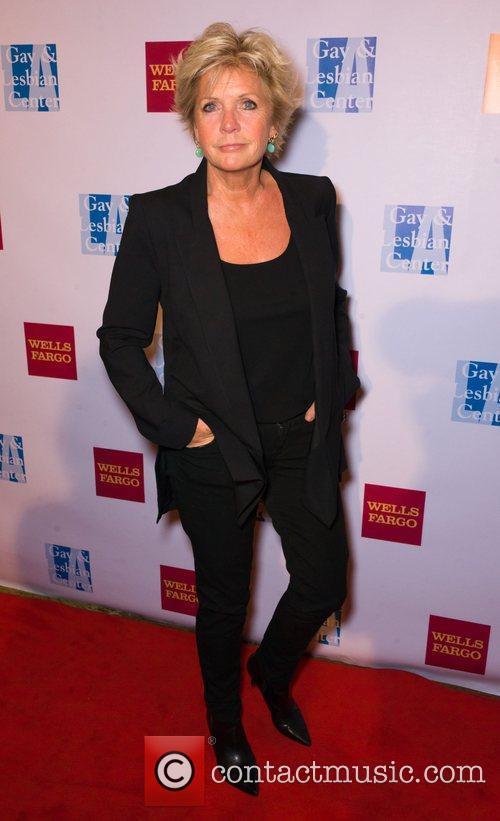 L.A. Gay and Lesbian Center's 40th Anniversary Gala...