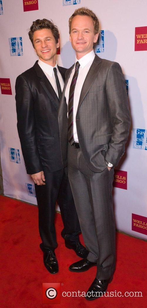 Neil Patrick Harris and David Burtka 5