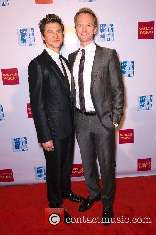 Neil Patrick Harris and David Burtka 2
