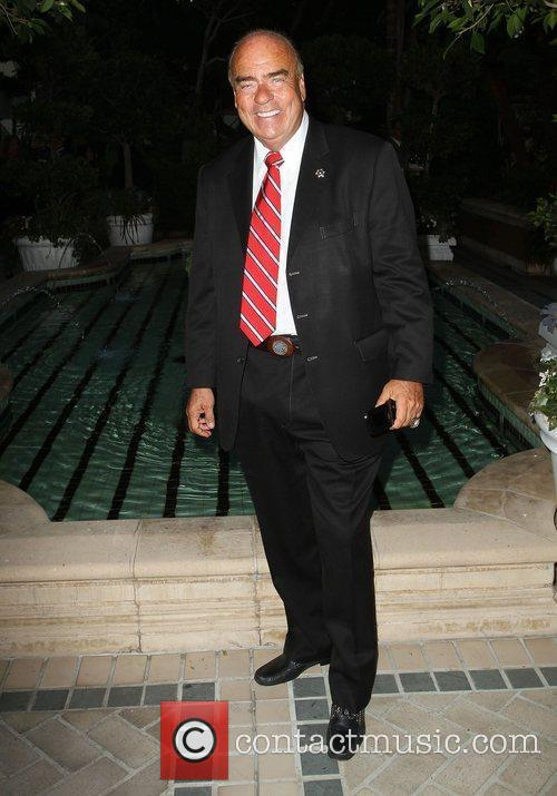 Arthur Cassell Los Angeles Mission 75th Anniversary Event...