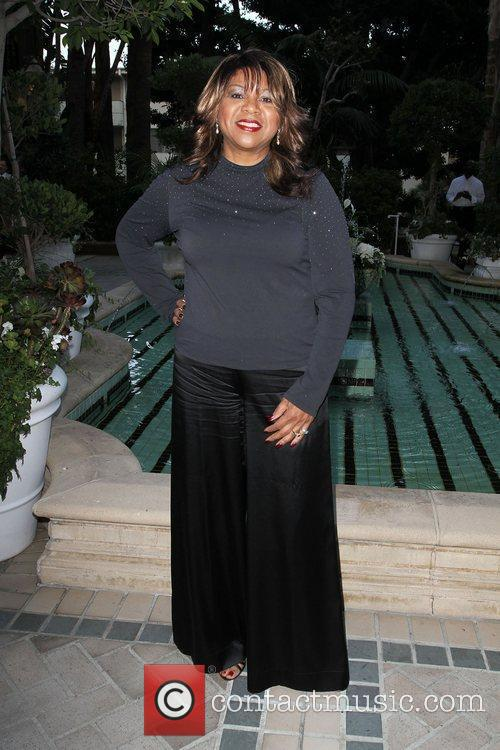 Los Angeles Mission 75th Anniversary Event Gala held...