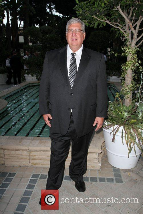 Herb Smith Los Angeles Mission 75th Anniversary Event...