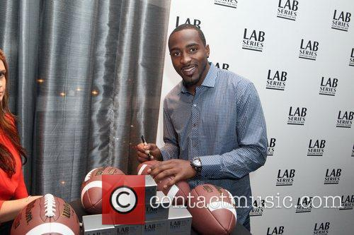 Lab Series Skincare for Men event held Apella...