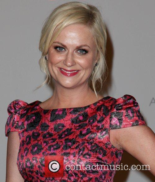 Amy Poehler LACMA's Art And Film Gala Honoring...