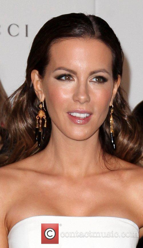 Kate Beckinsale LACMA's Art And Film Gala Honoring...
