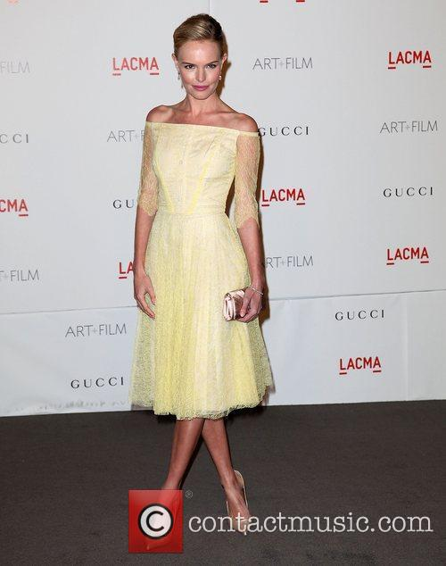 Kate Bosworth LACMA's Art And Film Gala Honoring...