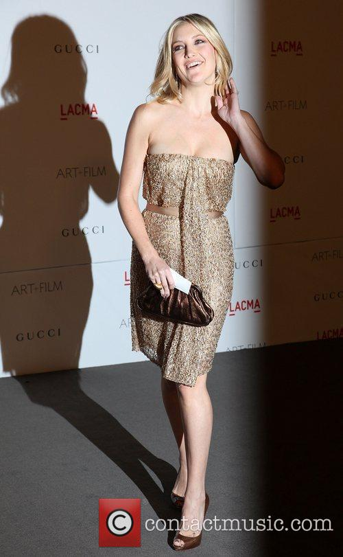 Kate Hudson LACMA's Art And Film Gala Honoring...