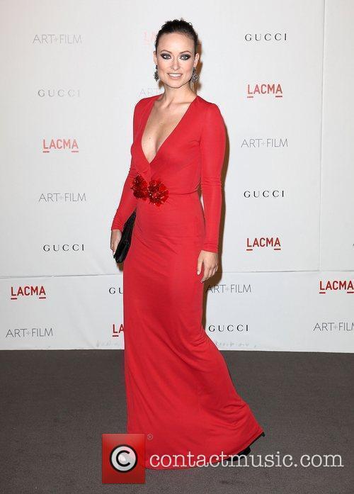 LACMA's Art And Film Gala Honoring Clint Eastwood...