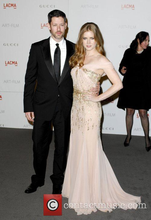 Amy Adams, guest  LACMA's Art And Film...