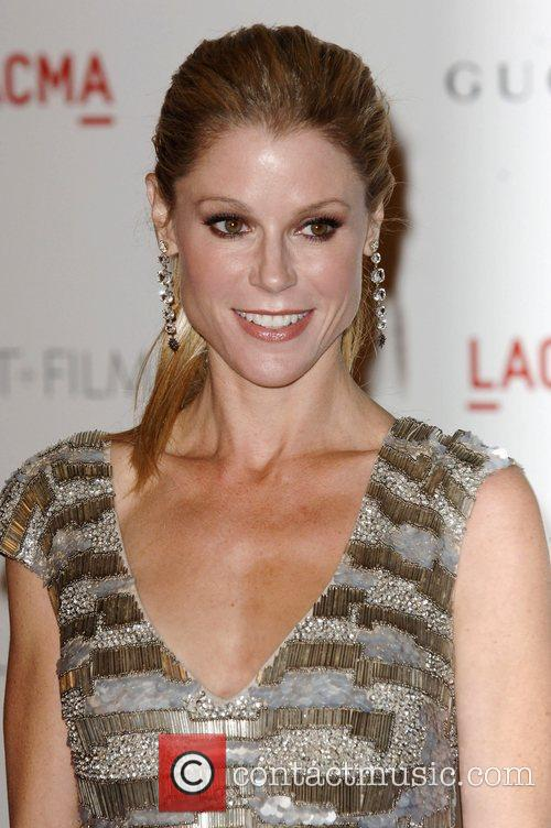 Julie Bowen  LACMA's Art And Film Gala...