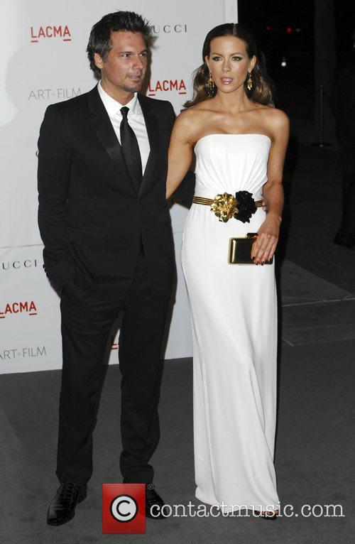 Kate Beckinsale  LACMA's Art And Film Gala...