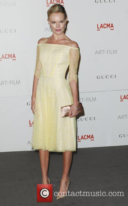 Kate Bosworth  LACMA's Art And Film Gala...