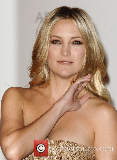 Kate Hudson  LACMA's Art And Film Gala...
