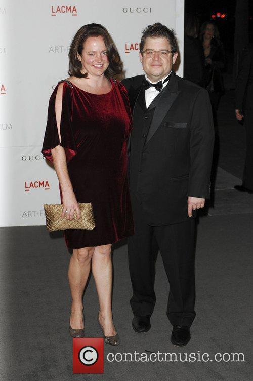 Writer Michelle McNamara, Wife Of Patton Oswalt, Dies Aged 46