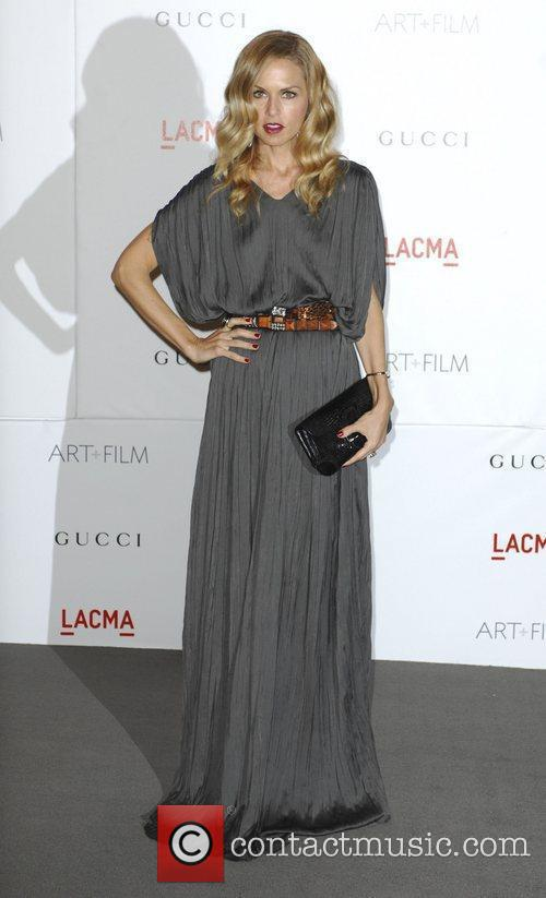 Rachel Zoe  LACMA's Art And Film Gala...