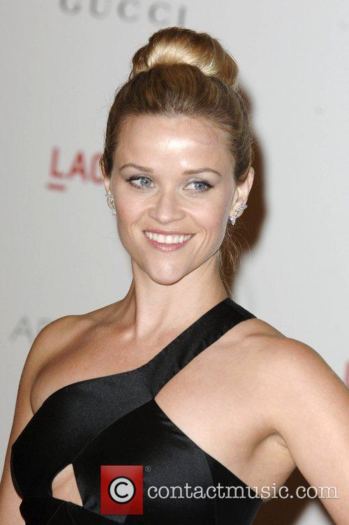 Reese Witherspoon  LACMA's Art And Film Gala...