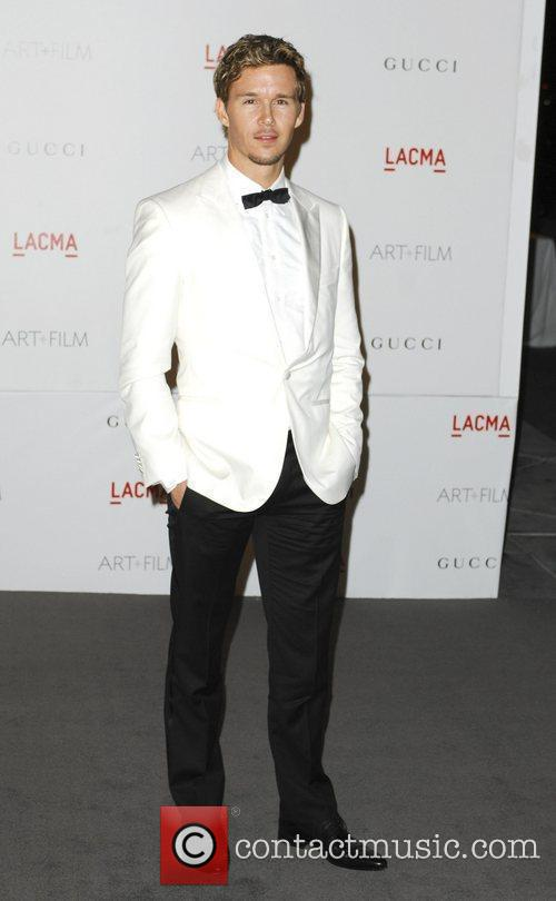 Ryan Kwanten  LACMA's Art And Film Gala...