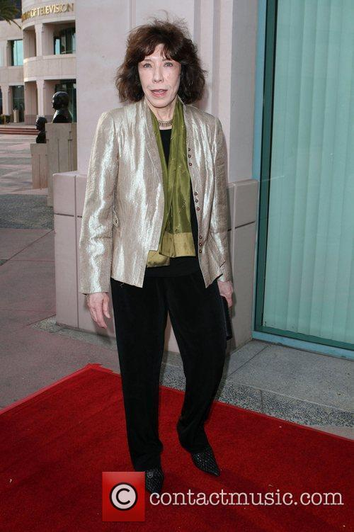 Lily Tomlin The Academy of Television Arts &...