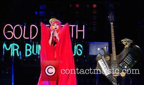 Lady GaGa 19