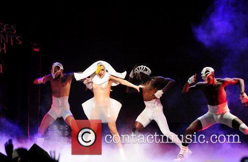 Lady GaGa 21