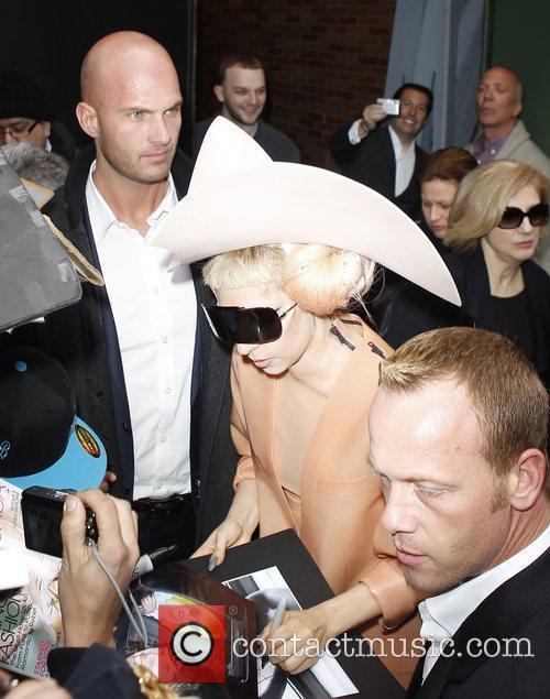 Lady GaGa 27
