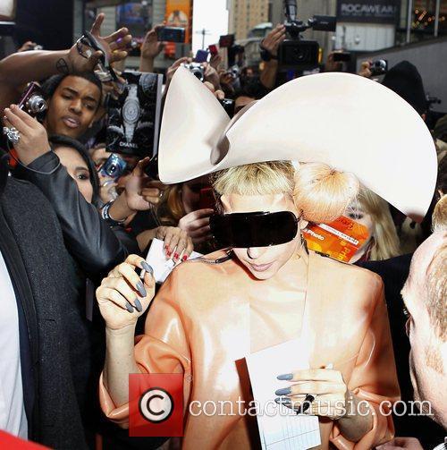 Lady GaGa 32