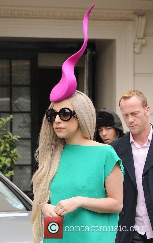 Lady GaGa 41