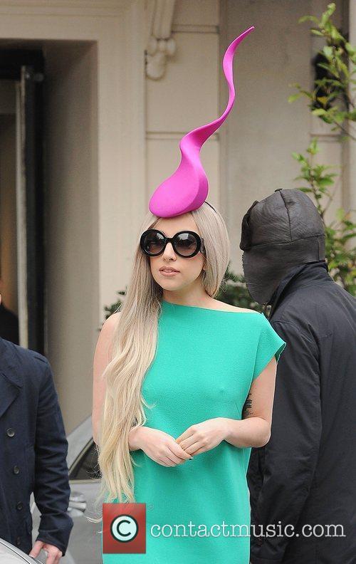 Lady GaGa 47