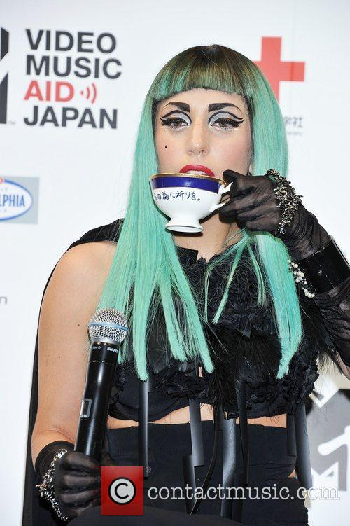 lady gaga mtv 3410512