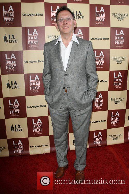 2011 Los Angeles Film Festival - Bernie Opening...