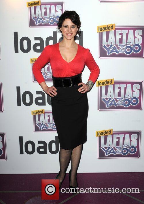 2011 Loaded Laftas awards at the Cuckoo Club...