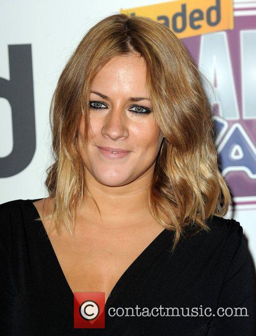 prince harry caroline flack. Caroline Flack and The Cuckoo