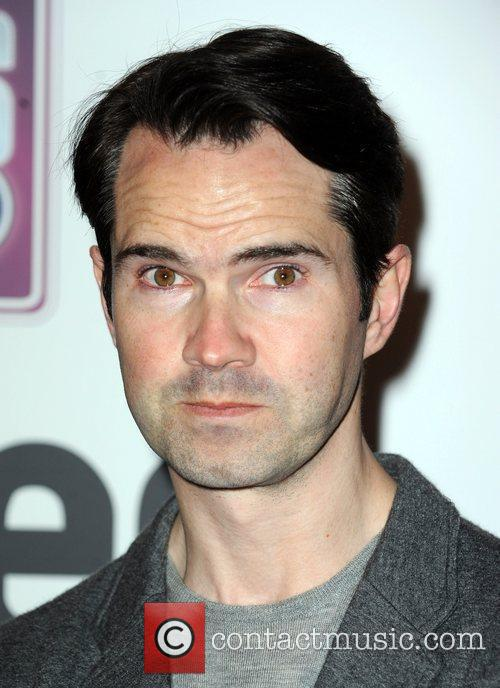 Jimmy Carr  2011 Loaded Laftas awards at...