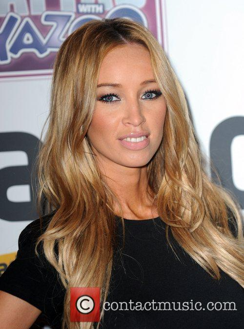 Lauren Pope and The Cuckoo 3