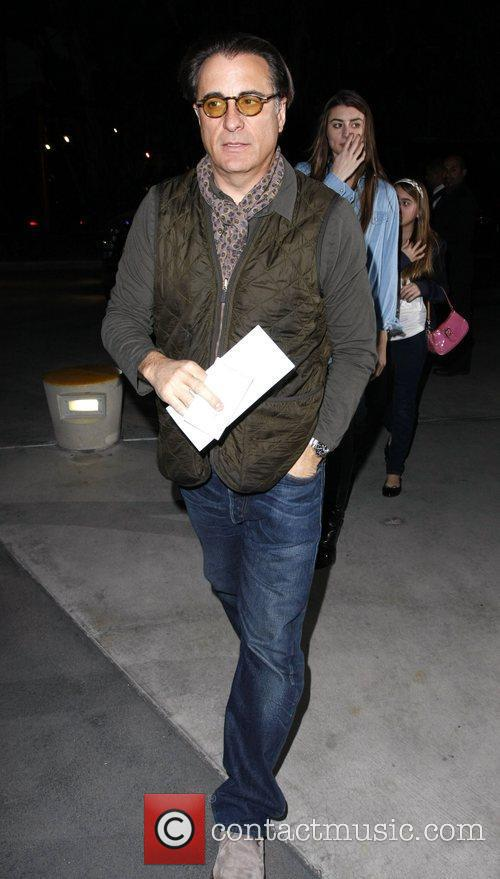 Andy Garcia 1