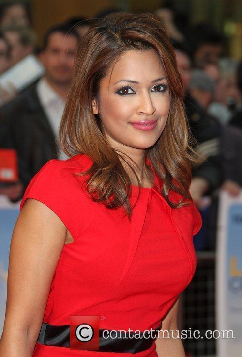 Tasmin Lucia Khan 5