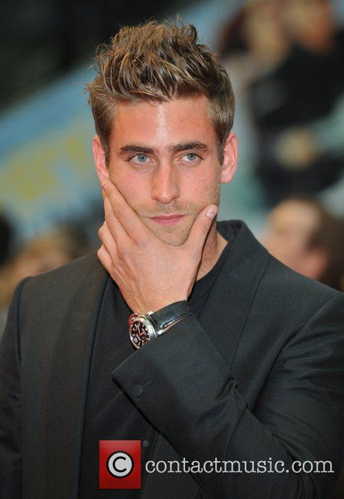 Oliver Jackson-cohen - HD Wallpapers