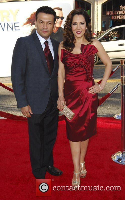 Maria Canals Barrera And Guest 1