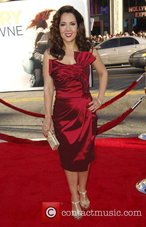 Maria Canals Barrera 'Larry Crowne' Los Angeles Premiere...