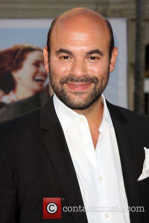 Ian Gomez 'Larry Crowne' Los Anglees Premiere at...