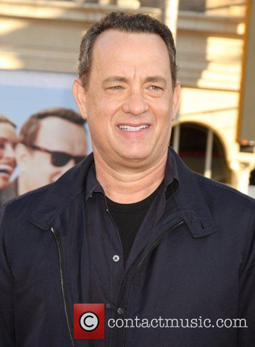 Tom Hanks 2