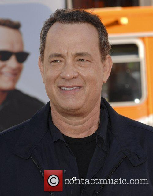 Tom Hanks 9