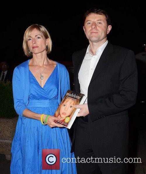 Kate Mccann & Gerry Mccann 2