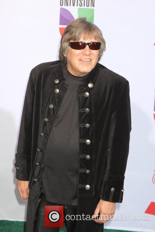 Jose Feliciano and Grammy 2